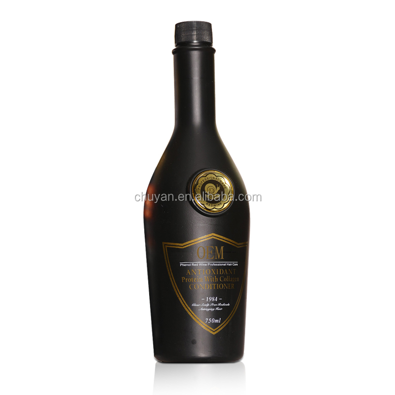 OEM/ODM 780ML Brazilian keratin hair shampoo nourishing hair care for smooth hair