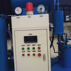 Dehydration Deaerator Filter/ Transformer Oil Filtration Machine