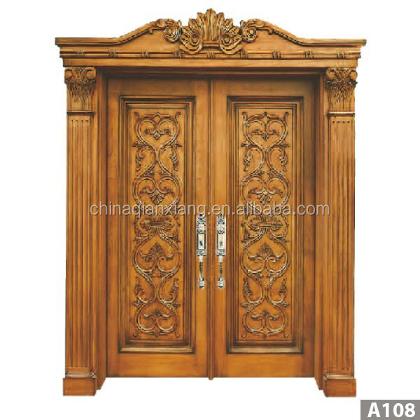 Antique Carved Wood Double Door Design, Antique Carved Wood Double Door  Design Suppliers and Manufacturers at Alibaba.com - Antique Carved Wood Double Door Design, Antique Carved Wood Double