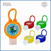 Custom promotional gift hand sanitizer of dollar stores items/ general