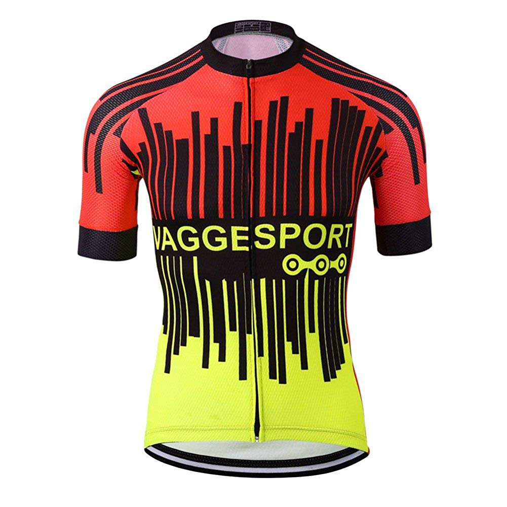 Get Quotations · Cycling Jersey Quick Dry Summer Short Sleeve MTB Racing Bike  Bicycle Clothing 5e9e51038