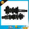 Motorcycle Transmission Main Shaft Counter Shaft Assy for 200cc Lifan Motorcycle and Tricycle