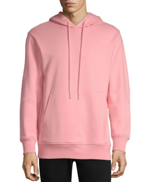 OEM High Quality Soft Cotton Plain Hoodies Wholesale Cheap Sweet Pink Hoodies Kangaroo Pocket Hoodies