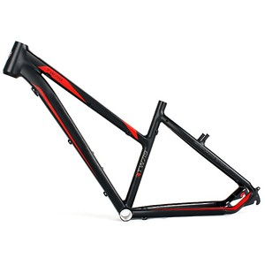 aluminum city bike frame by china factory making cycle frames