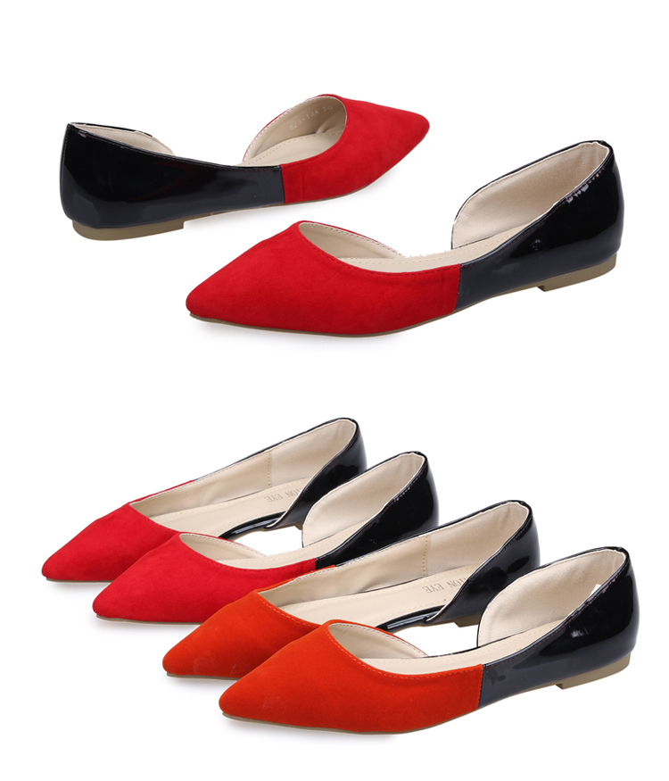 3ed11b467fe Get Quotations · Hot sale 2015 New Fashion women sweet flat bayan ayakkabi  ladies red sexy sandals sandalias romanas