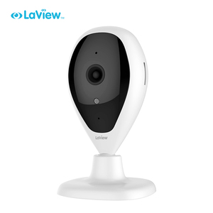 long range human detection 2mp de surveillance ip wifi wireless camera with mic
