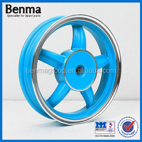 Chinese Factory Wholesale Motorcycle Bullet Alloy Wheels With ...