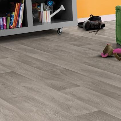 100 Waterproof Wood Texture Pvc Tile