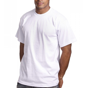 Tshirt Sale Tuxedo Plain White T Shirt For Men