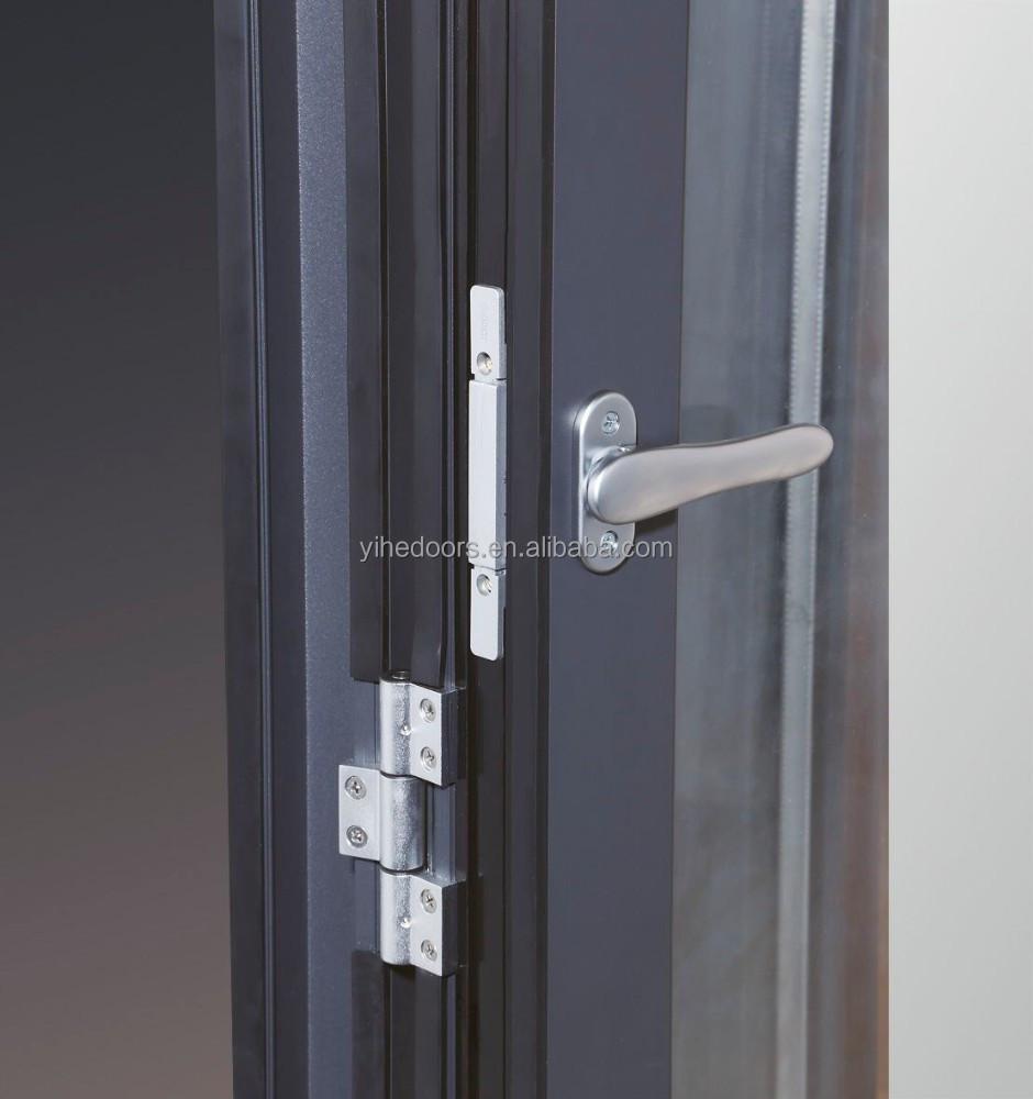 Luxe moderne en bois bois couleur villa couleur magnétique fenêtre ...
