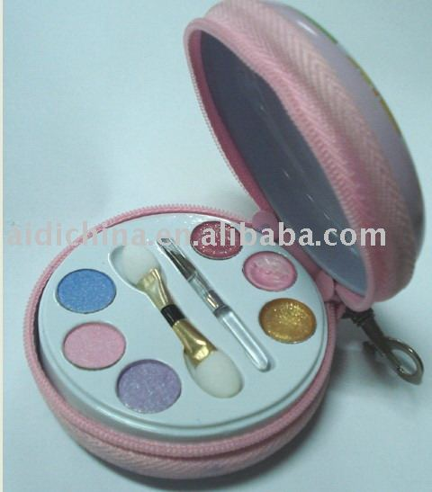 2020 wholesale girls cosmetic gift Private Label Make-up Eyeshadow Palette