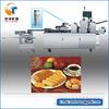 ST868 Automatic Commercial Toast Bread Production Line