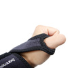Free Sample OEM One Size Adjustable Wrist Support Training Protector Wrist Wrap