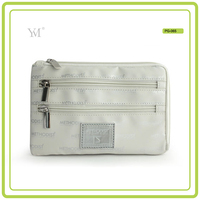 new products 2017 eco-friend wholesale Best Selling fashion personalized design women pvc leather cosmetic bag mac cosmetic bag