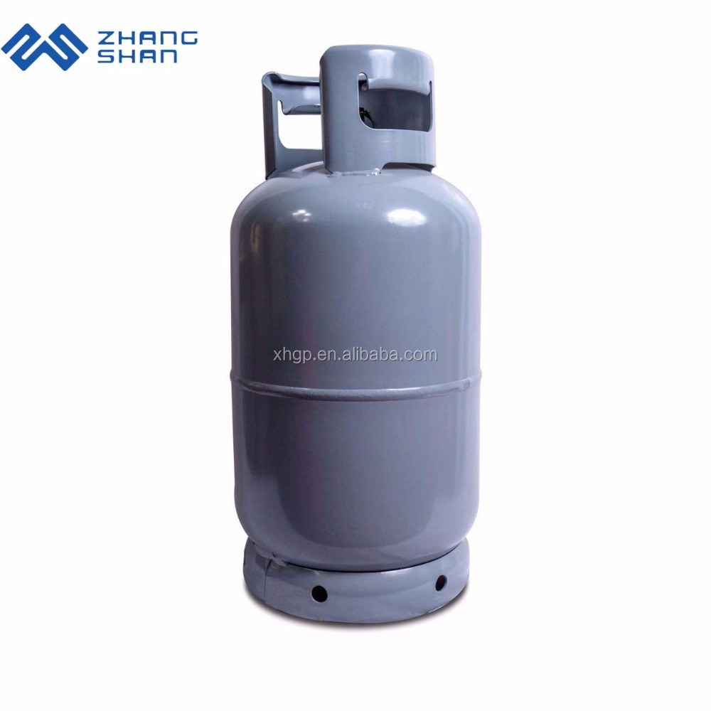 International Standard 15kg LPG Gas Bottle with Good Prices