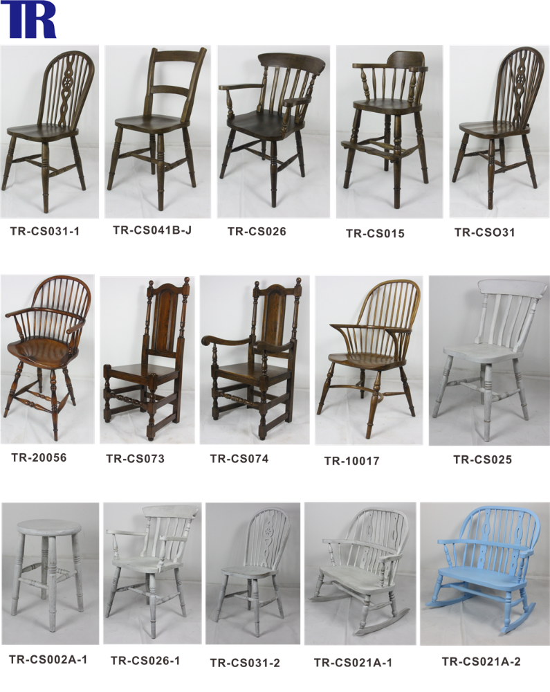Solid Oak Dining Chair,Antique Carved Oak Chair,Wood Curved Back ...