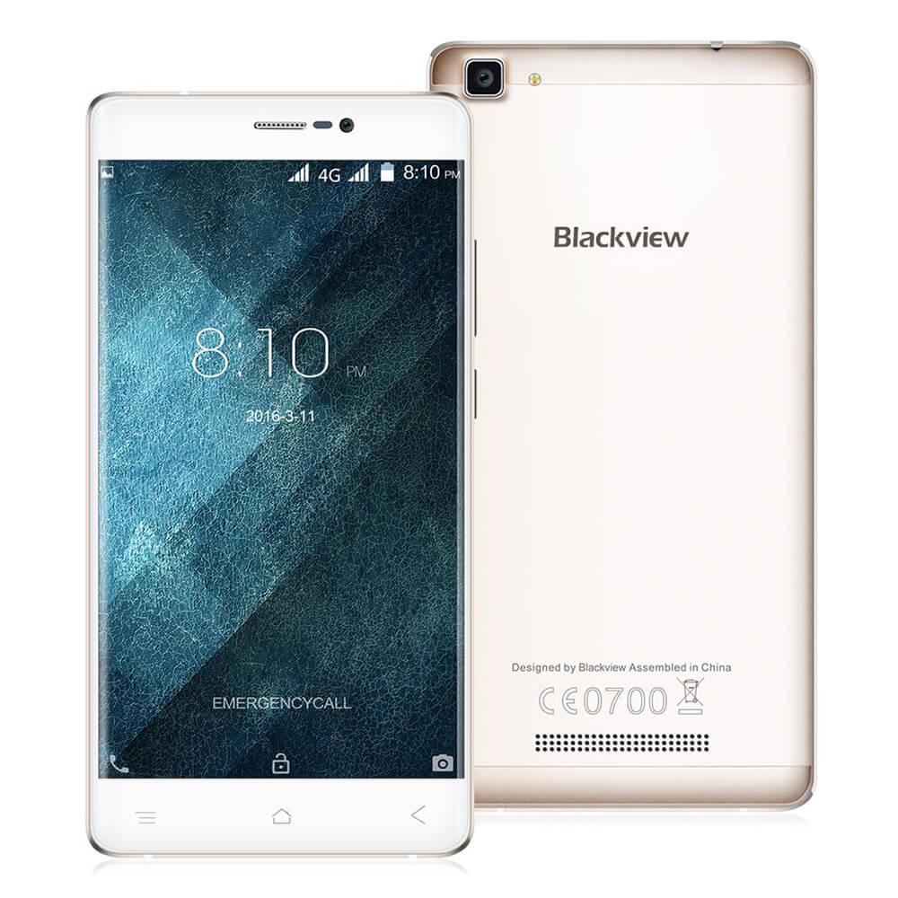Wholesale Original Blackview A8 Max 4G LTE Cell Phone MT6737 Ouad ...