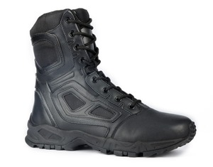 men's military boots and men leather shoes lahore pakistan black dms army military boots SC-5502