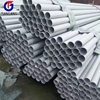 cheap price grade 202 stainless seamless tube