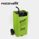 Best price china factory car chargers electric power booster 18650 jump start battery booster