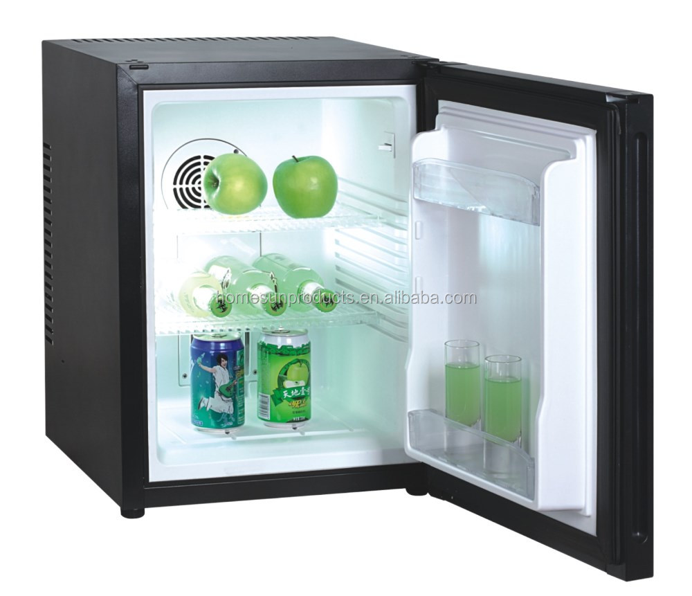 BCH-40A 40L thermoelectric hotel minibar