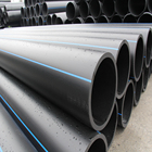 All size 10 inch drain pipe pe pipe for water supply