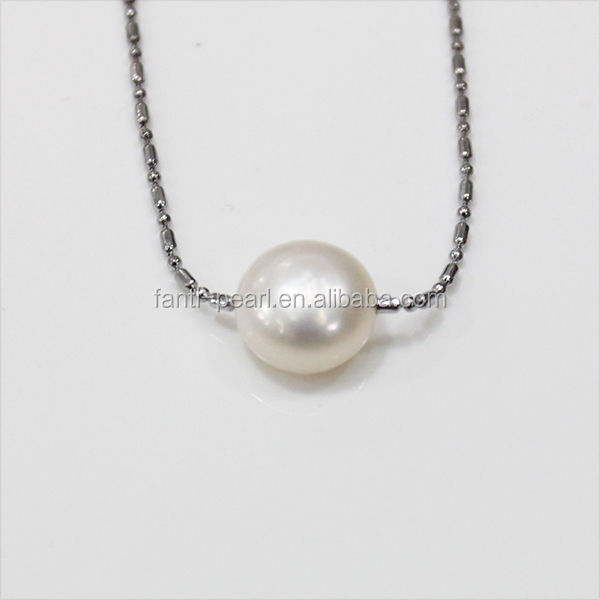 Single pearl pendant settings pearls jewelry simple necklace design single pearl pendant settings pearls jewelry simple necklace design aloadofball Image collections