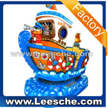 LSJQ-074 LCD video Pirate King licensed ride on car wholesale ride on battery operated kids baby car for shop TH 1211
