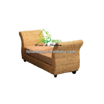 Water Hyacinth Boudoir Bed End Bench Buy Water Hyacinth