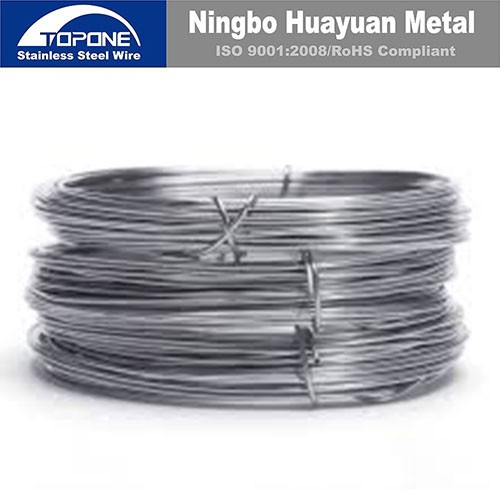 304 304l 316 316l Stainless Steel Tie Wire - Buy Stainless Steel ...