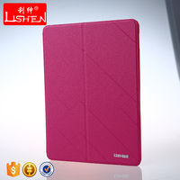 New arrival for ipad mini 4 tablet leather case , mobile phone leather case for ipad mini 4