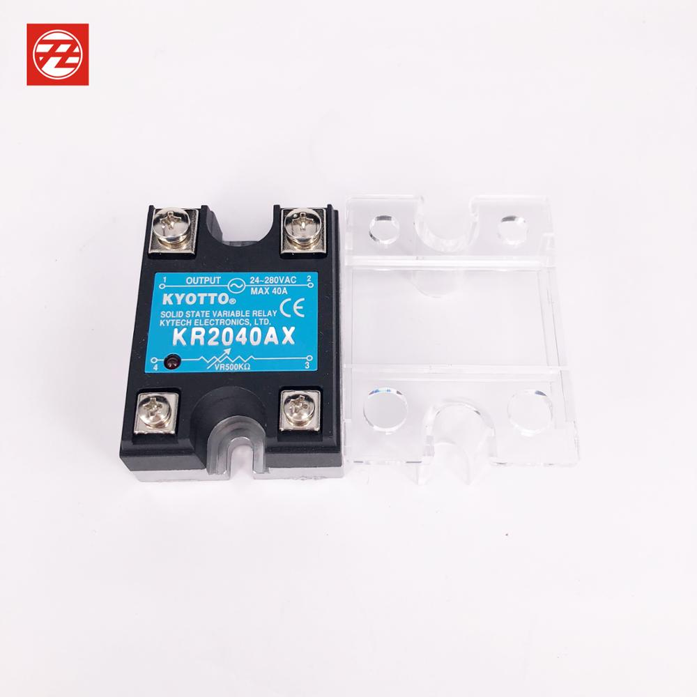 Vr Solid State Relay Ssr Suppliers And Kyotto Manufacturers At