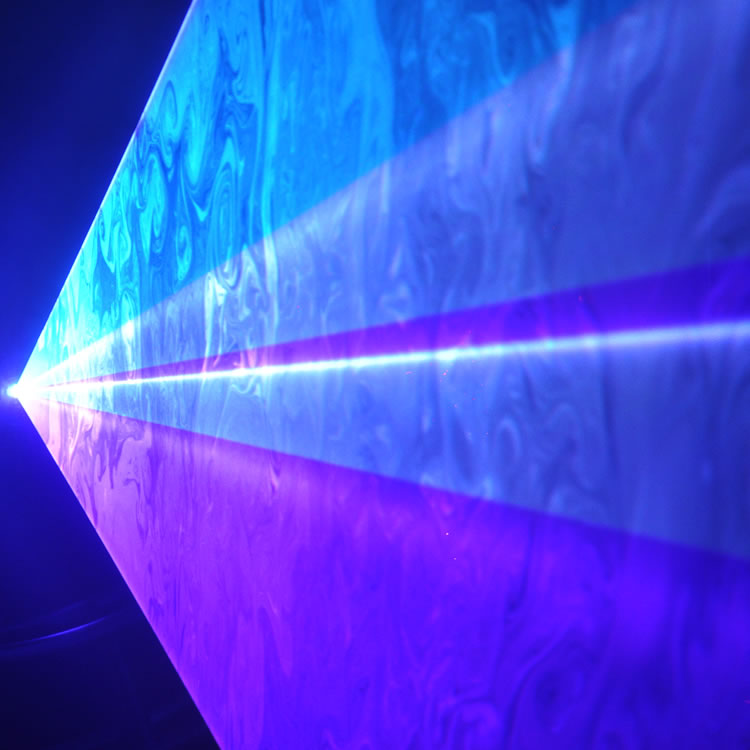 Disco Light 1000mw ilda RGB  Laser