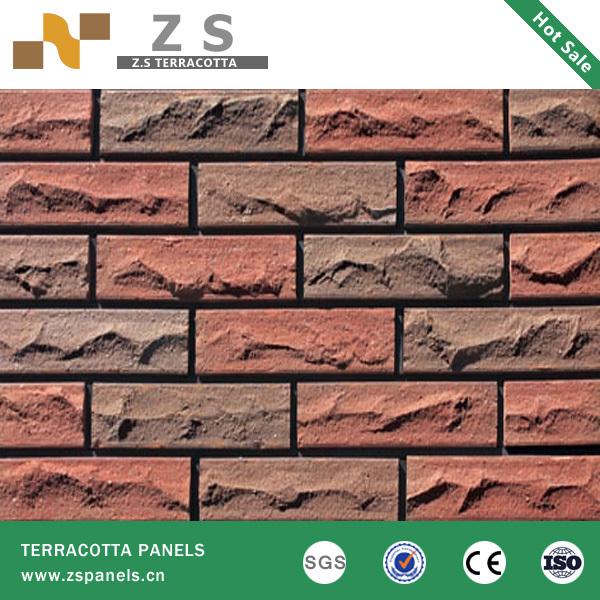 Split Face Rock Tile Klinker Bricks
