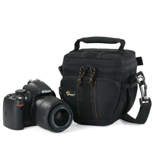 Lowepro Adventura TLZ 15 micro-alone anti triangle bag camera bag