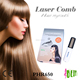 Hot sale laser comb /16 diodes hair growth laser comb / hair grow massager laser comb