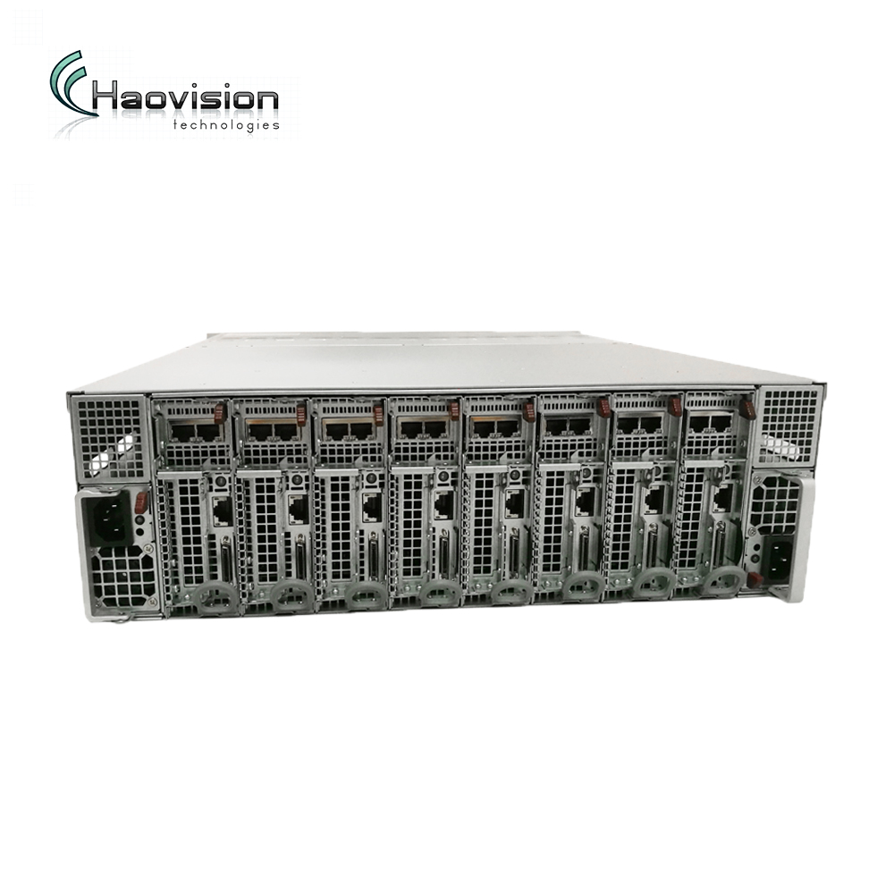 Iptv Content Provider,Telecom And Cable Tv Headend Operator  200sd,80hd,48full Hd Multi-profile Mpeg4 To Mpeg2 Transcoder,Mpeg2 - Buy  Mpeg4 To Mpeg2