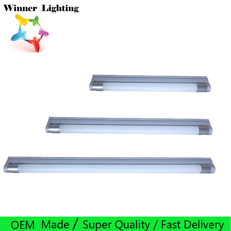 Cfl Principle And Straight Shape Fluorescent Lamps 18w 36w Fluorescent Light Tube T8