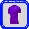 Mesh polyester tshirt for sport tshirt of high quality,dry fit tshirt for marathon and outdoor sports or exercise