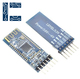 4.0 BLE UART rf wireless transceiver bluetooth audio module BC05