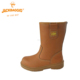 200J composite toe PU sole buffalo leather work safety ming rigger boots