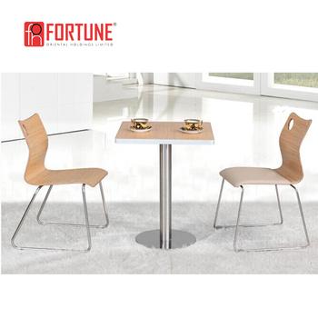 Kfc Mcdonalds Fast Food Restaurant Chair Restaurant Table And - Restaurant table and chair sets