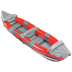 2 person kayak fishing speed boat inflatable