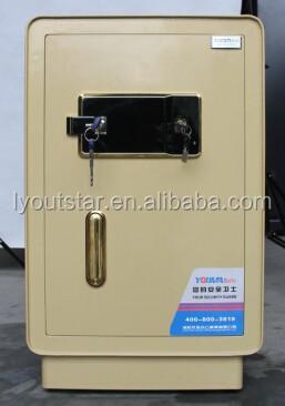 Wholesale Wardrobe hidden digital electronic money deposit safe ...