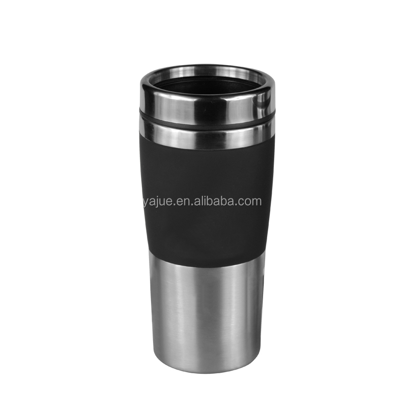 hot sale new 15 oz tumbler coffee mugs insulated double wall stainless steel cups
