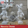Newstar high quality modern stone sculpture