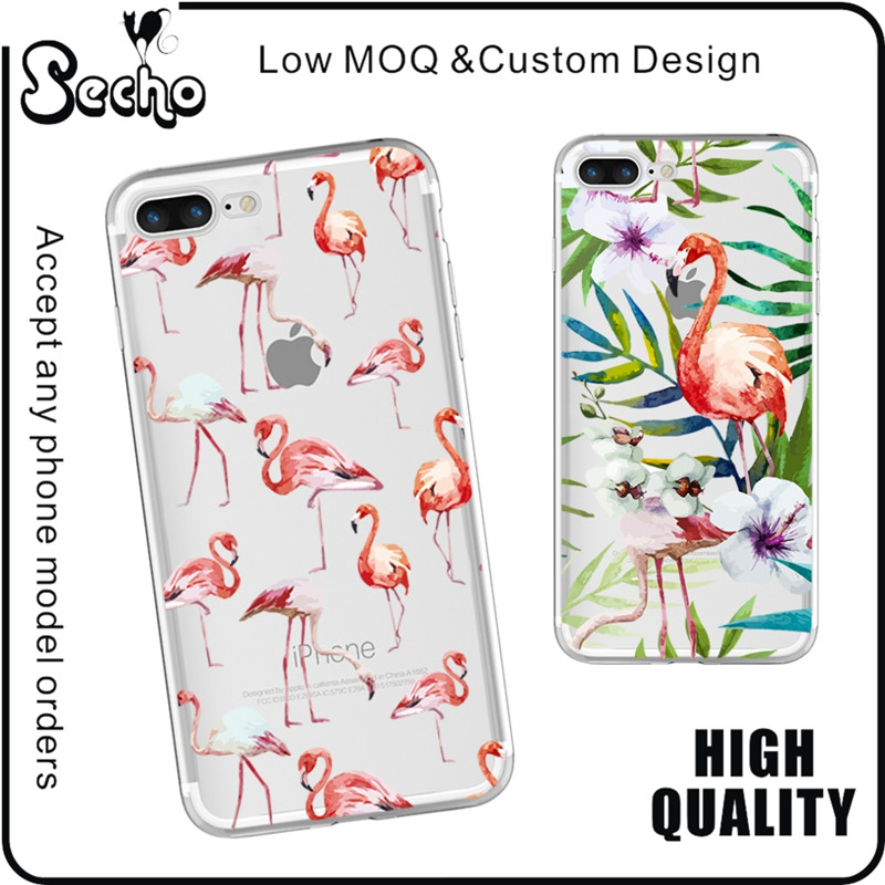 Cartoon Phone Case For LG G3 ,Color UV printing Back Cover Mobile Phone Case For LG G5