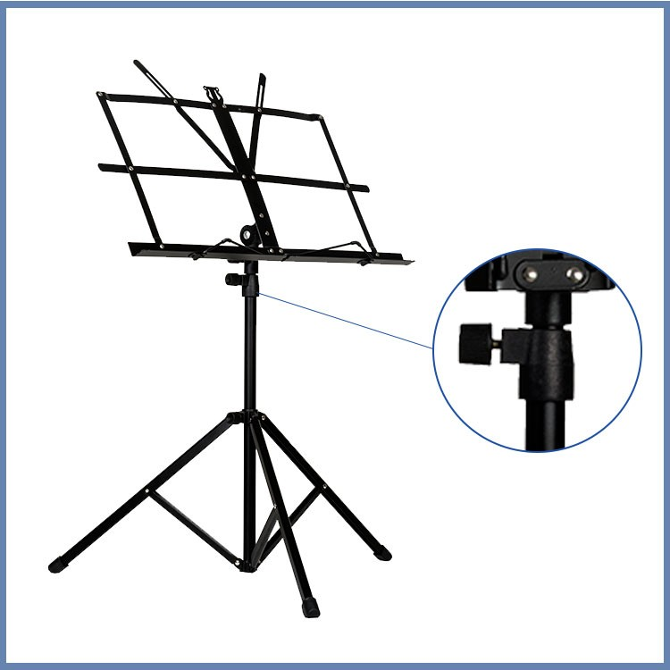 Exhibition Stand Night Sheet : Foldable o holy night sheet music stand buy