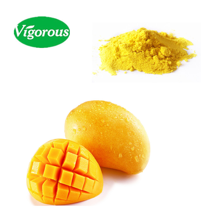 High Quality African Mango Extract Powder Irvingia Gabonensis