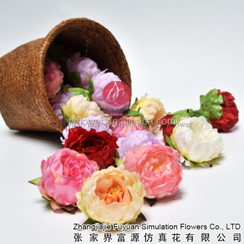 320 014 900 factory direct china artificial peony head diy peony 320 014 900 factory direct china artificial peony head diy peony silk flower head mightylinksfo